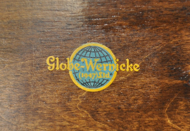 GlobeWernicke(グローブ・ヴェルニッケ)社